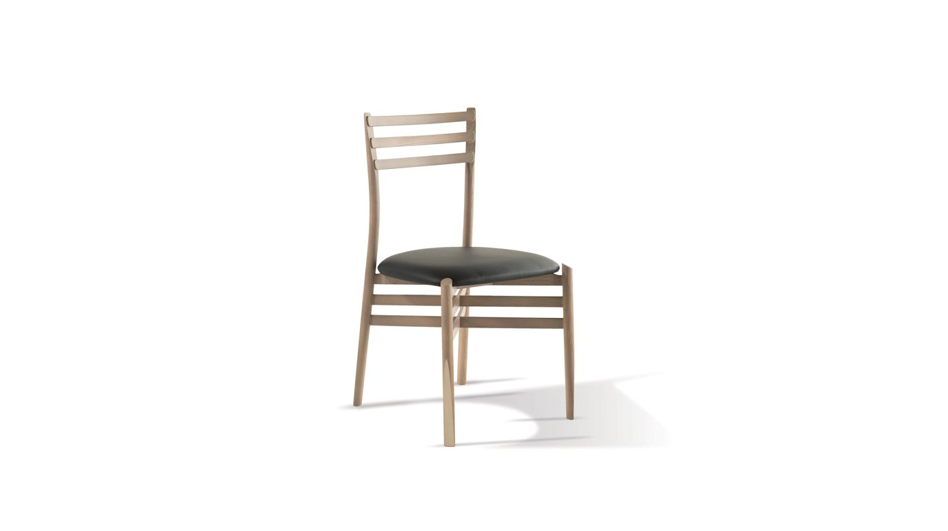 Pencil chair roche bobois for Chaise roche bobois