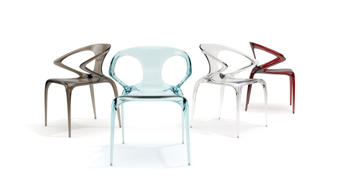AVA Bridge - Roche Bobois