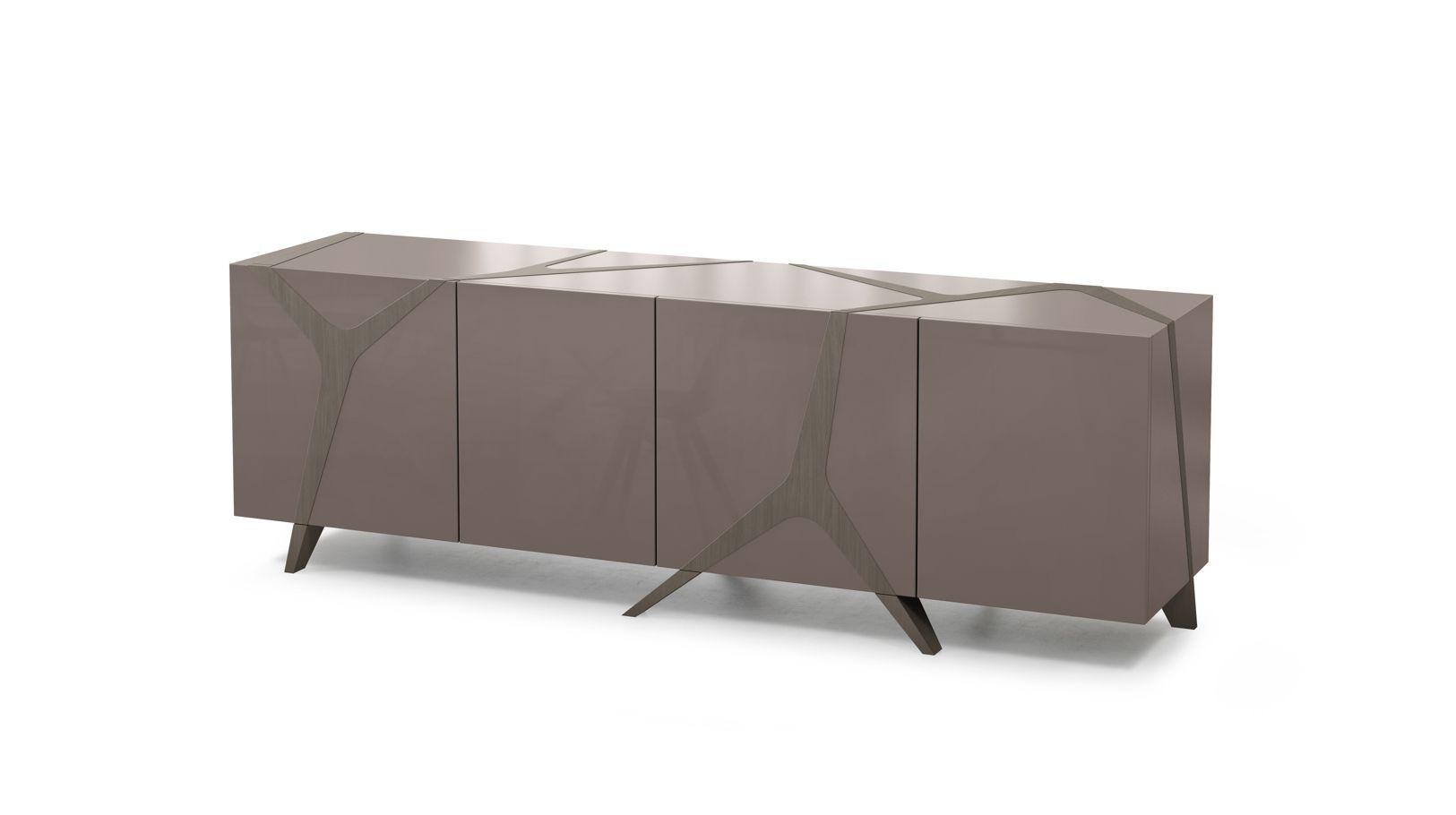 mangrove buffet roche bobois. Black Bedroom Furniture Sets. Home Design Ideas