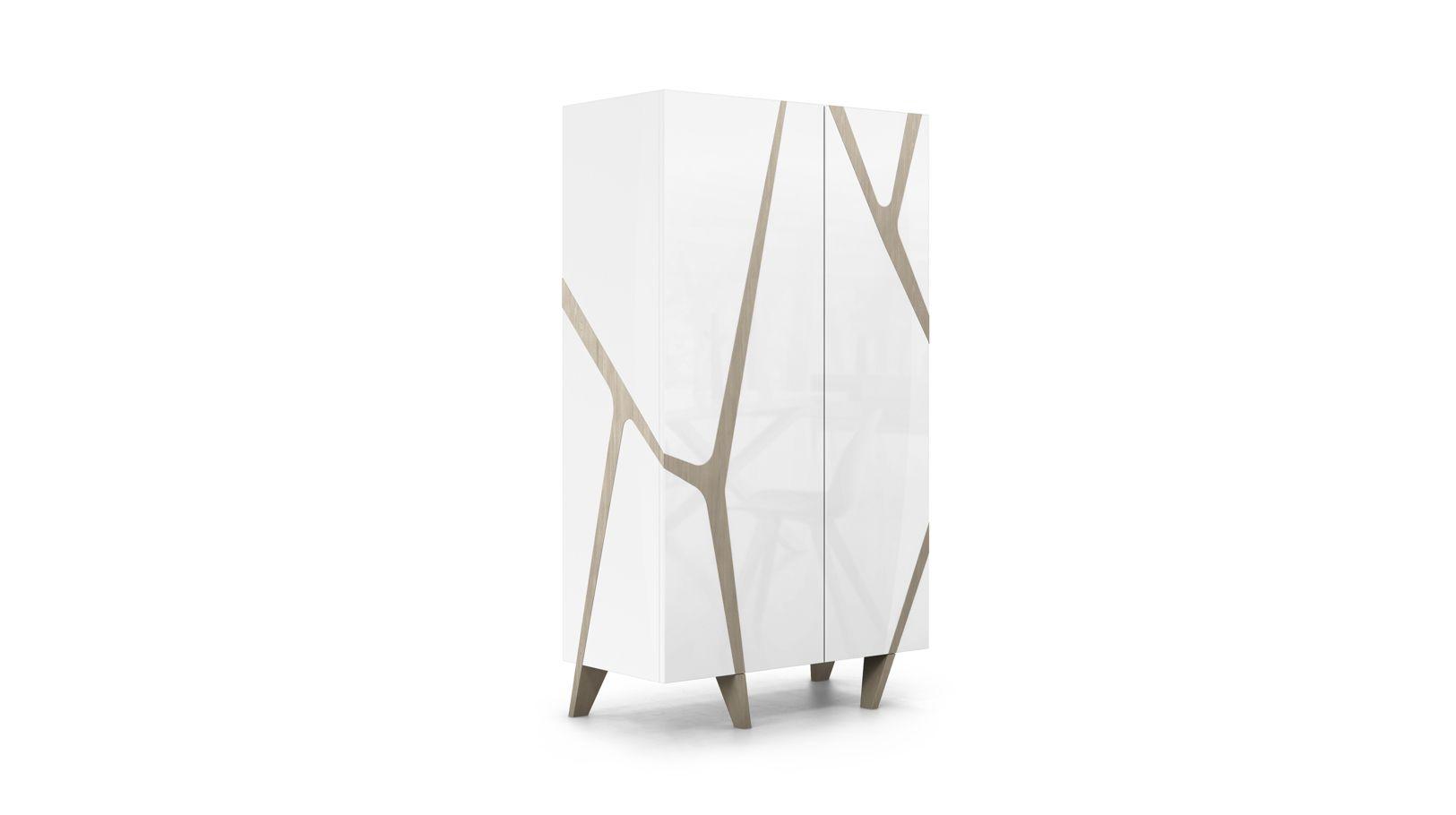 mangrove china unit roche bobois. Black Bedroom Furniture Sets. Home Design Ideas
