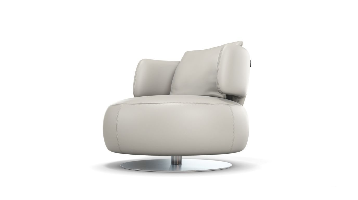 Remarkable Curl Armchair Armchairs Roche Bobois Cjindustries Chair Design For Home Cjindustriesco