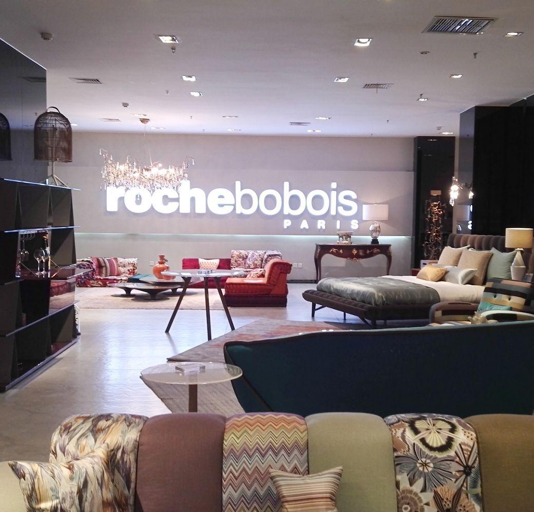 magasin roche bobois chengdu 601141. Black Bedroom Furniture Sets. Home Design Ideas