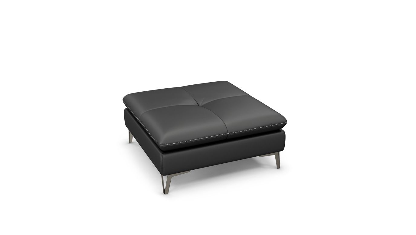 scenario square ottoman roche bobois. Black Bedroom Furniture Sets. Home Design Ideas