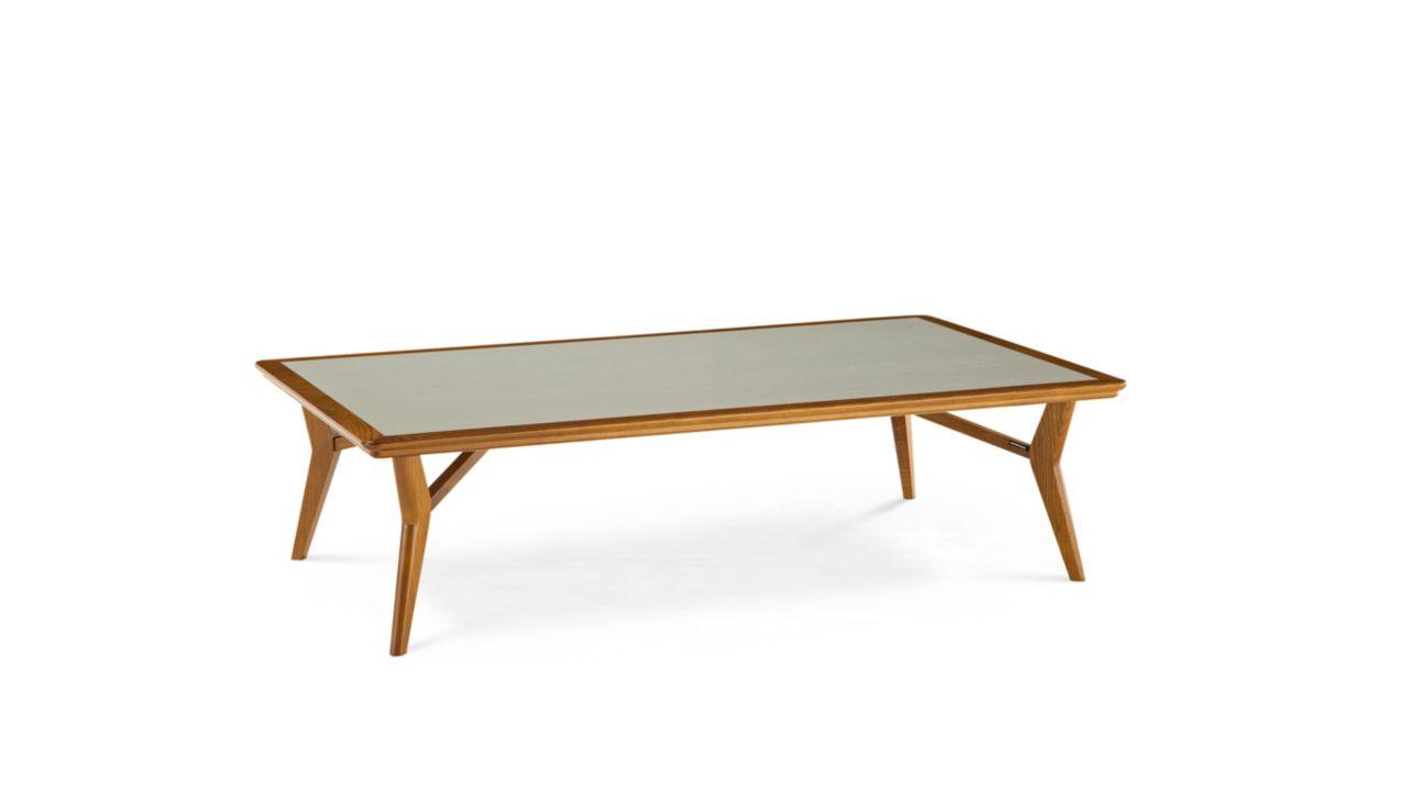 Mesa de centro neod colecci n nouveaux classiques roche bobois - Eetkamer roche bobois ...