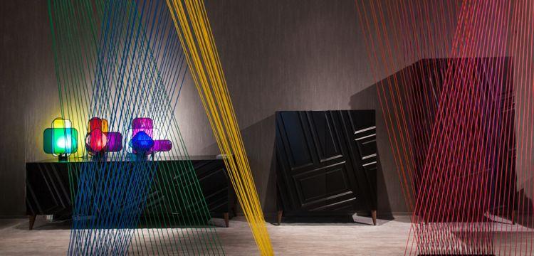 salon international de milan 2016 roche bobois. Black Bedroom Furniture Sets. Home Design Ideas