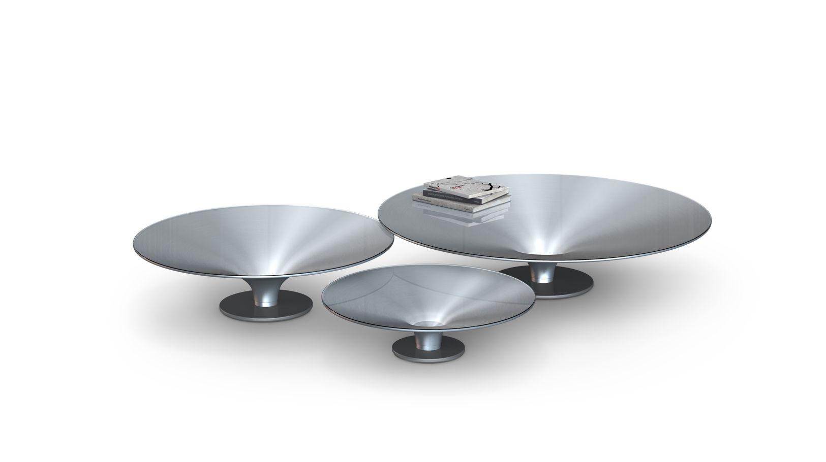 Ovni table basse tables basses roche bobois - Roche bobois tables basses ...