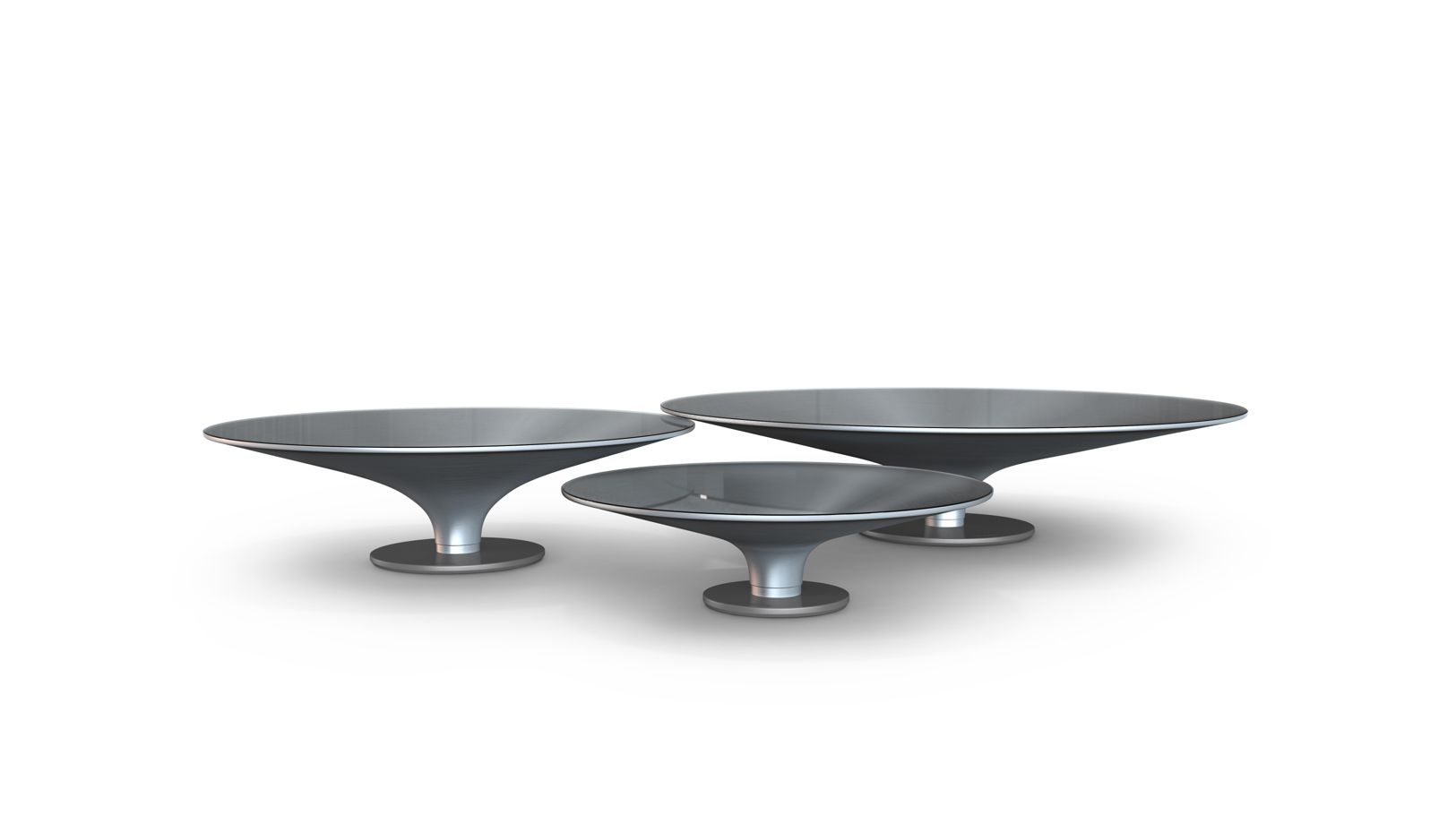 Ovni cocktail table roche bobois - Table basse roche bobois ...