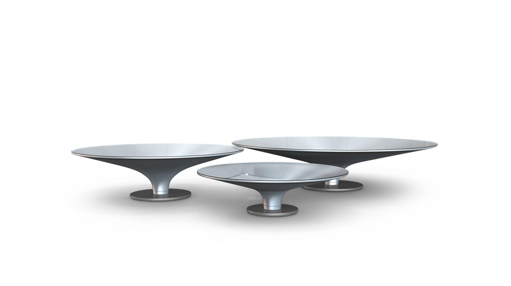 ovni table basse roche bobois. Black Bedroom Furniture Sets. Home Design Ideas