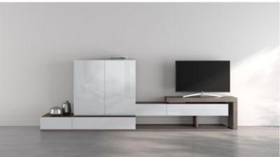 Contact Tv Composition Roche Bobois # Meuble Tv Made In Design