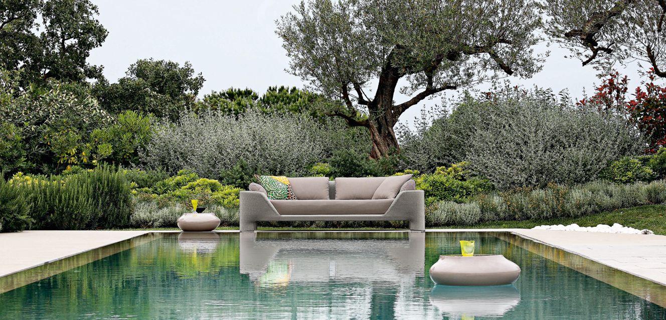 Roche bobois d coration meubles canap s design for Canape deux places roche bobois