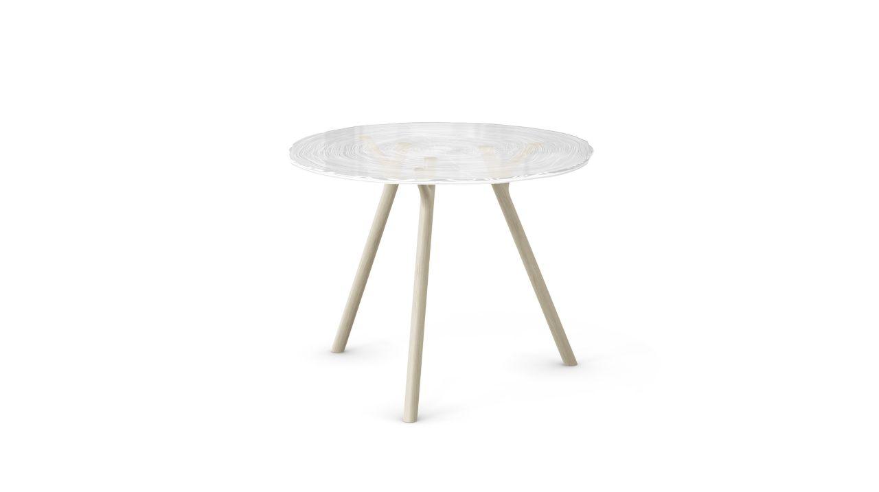 Table de repas plexiwood roche bobois - Eetkamer roche bobois ...