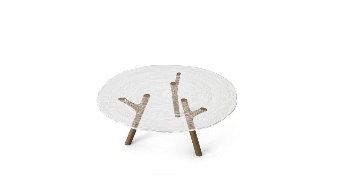 Plexiwood Bobois Roche Plexiwood Basse Table Roche Table Table Plexiwood Bobois Basse Basse lJF1TcK