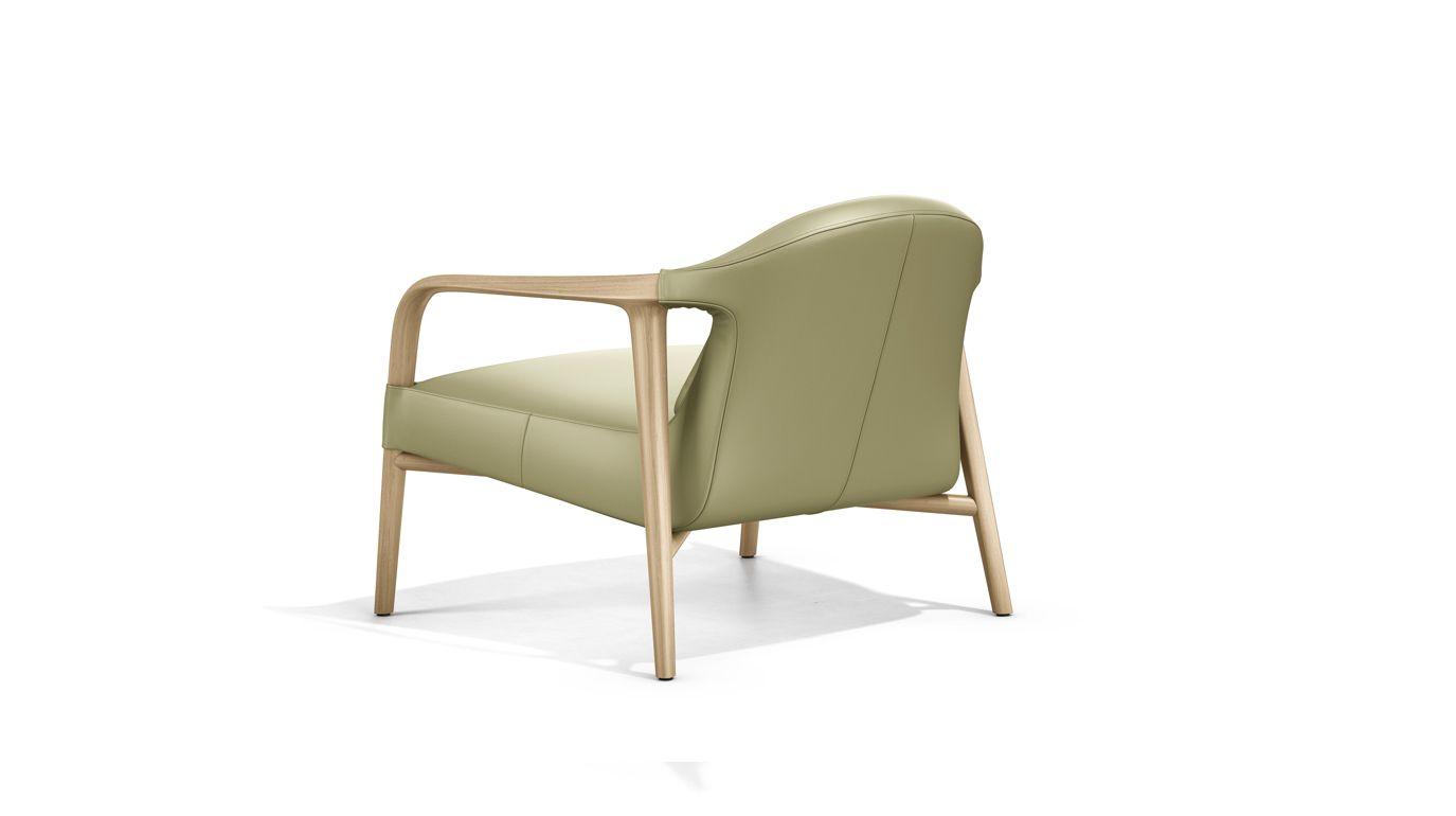 fauteuil lounge tempus roche bobois. Black Bedroom Furniture Sets. Home Design Ideas
