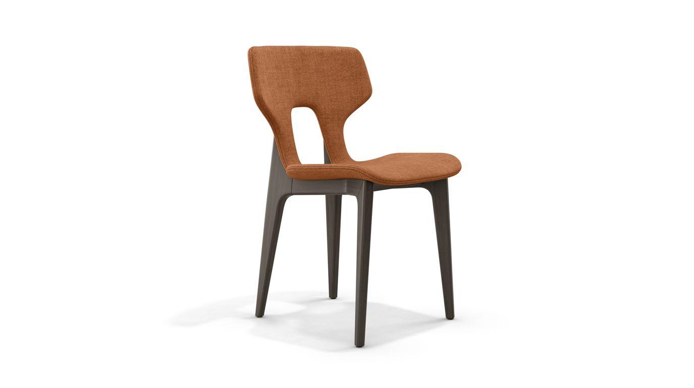 Chaise circa roche bobois - Roche et bobois chaises ...
