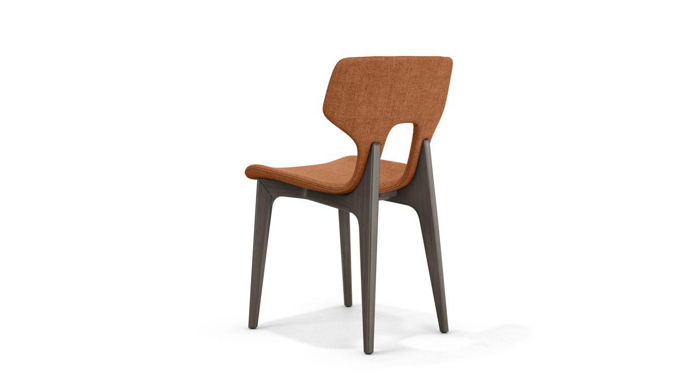 Chaise circa roche bobois - Roche bobois chaises ...