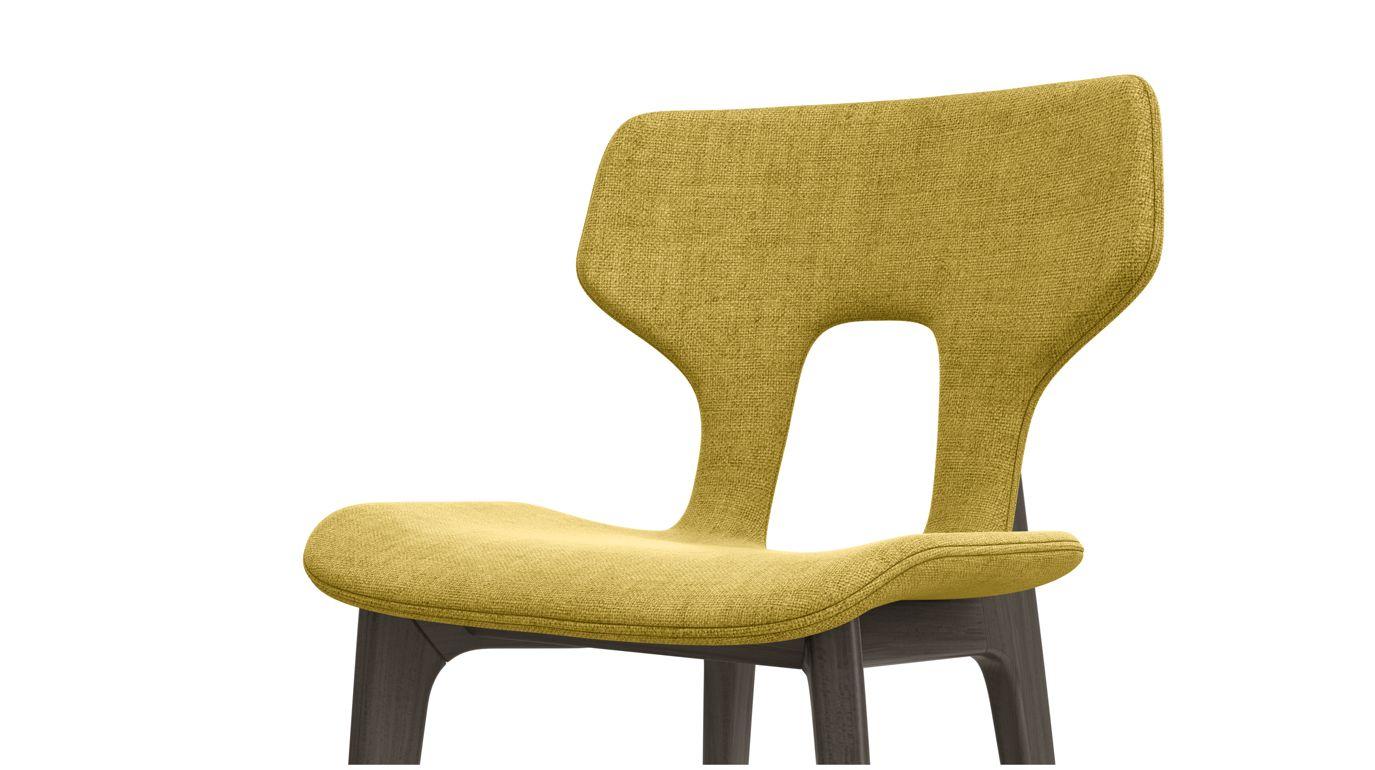 chaise circa roche bobois. Black Bedroom Furniture Sets. Home Design Ideas