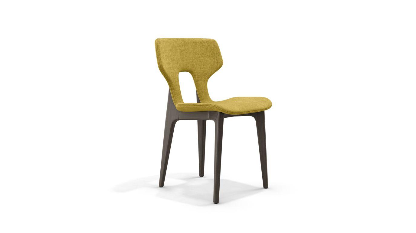 Lieto dining table roche bobois - Chaise roche bobois cuir ...