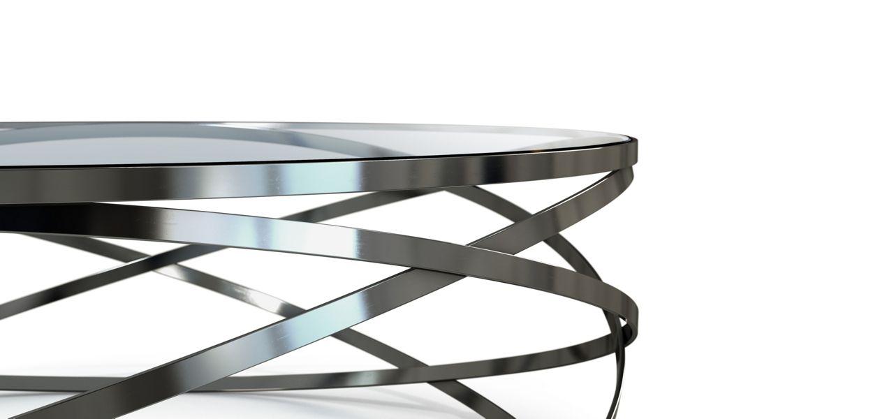 Evol Table Basse Roche Bobois