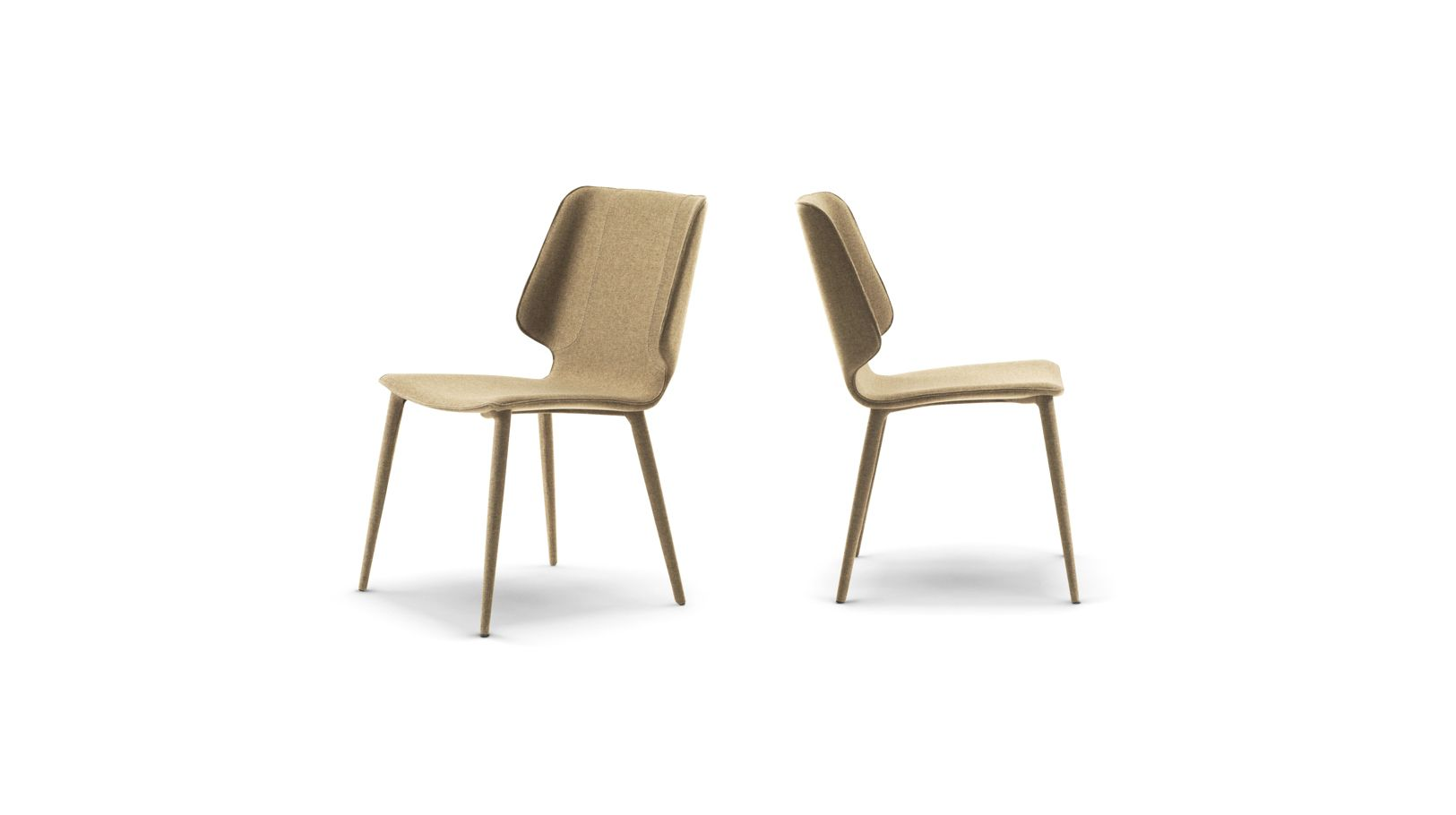 Kasuka chair roche bobois for Chaise roche bobois