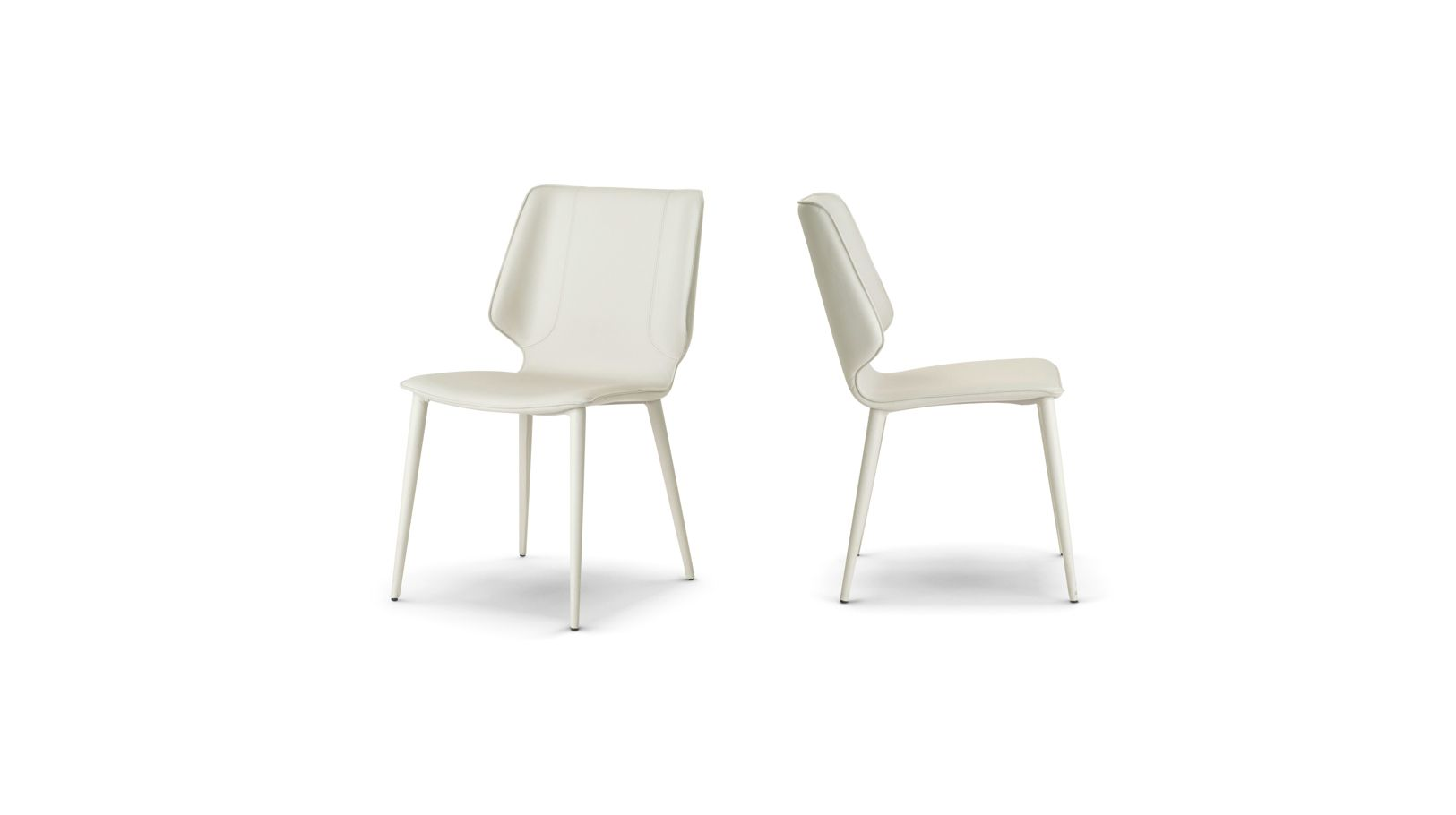 Kasuka chair roche bobois for Chaise roche bobois cuir