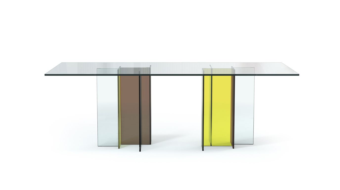 Diapo Dining Table Roche Bobois
