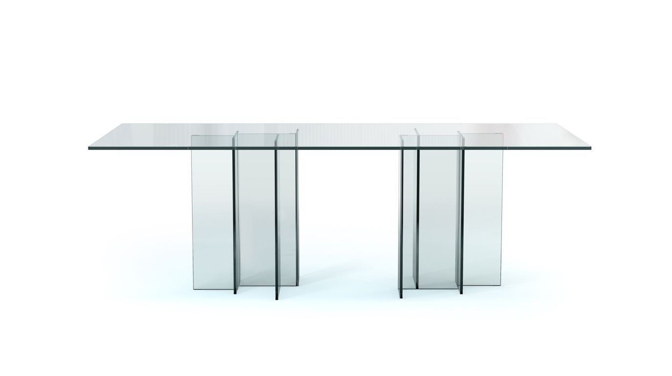 Diapo Dining Table Tables Roche Bobois
