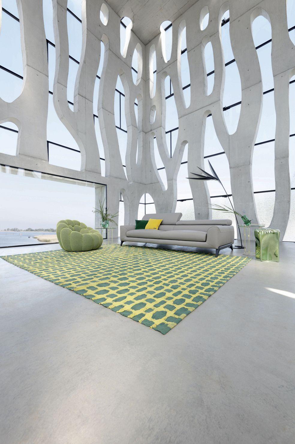 lampadaire flou roche bobois. Black Bedroom Furniture Sets. Home Design Ideas