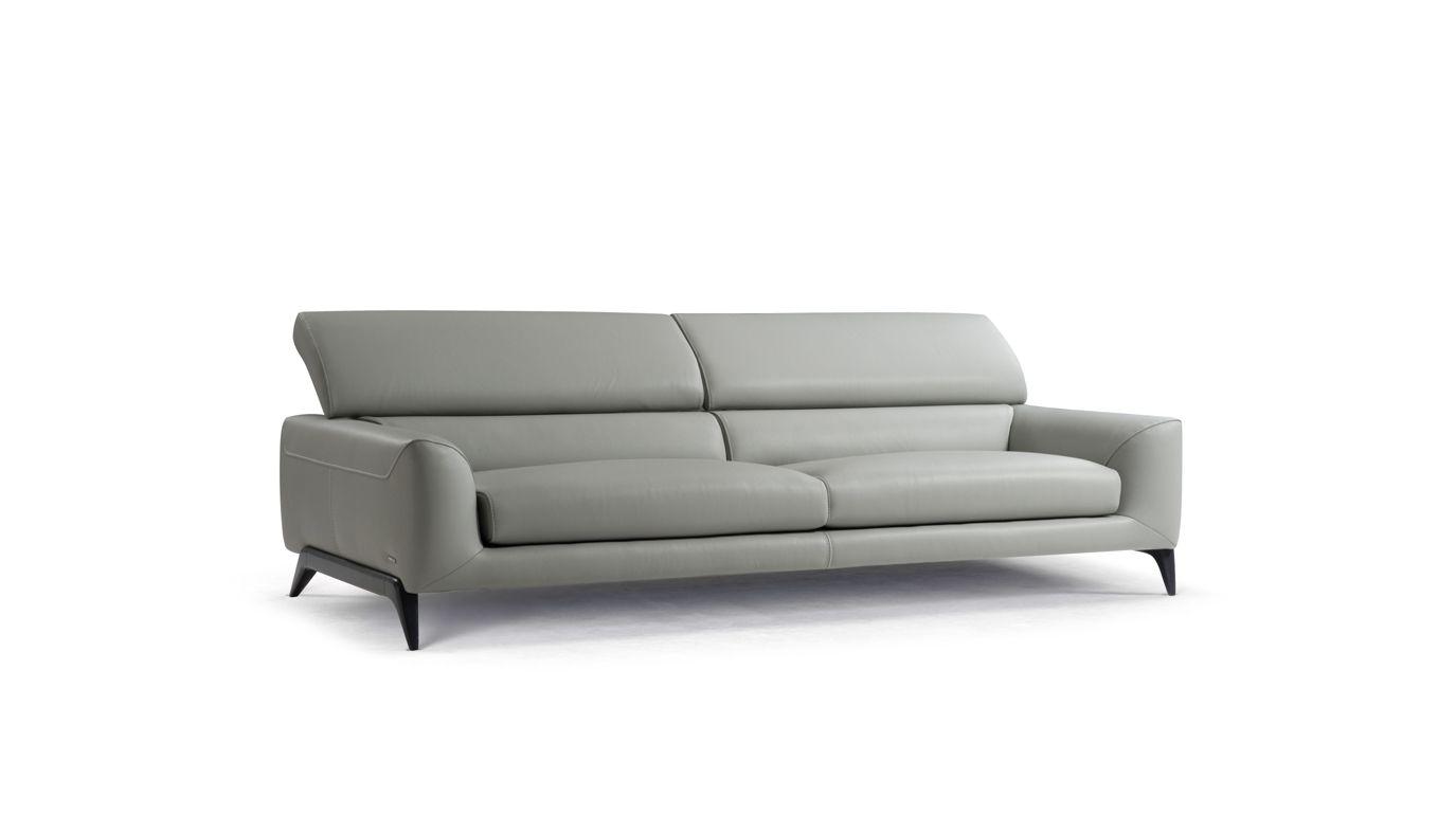gro es 3 sitzer sofa ozia roche bobois. Black Bedroom Furniture Sets. Home Design Ideas