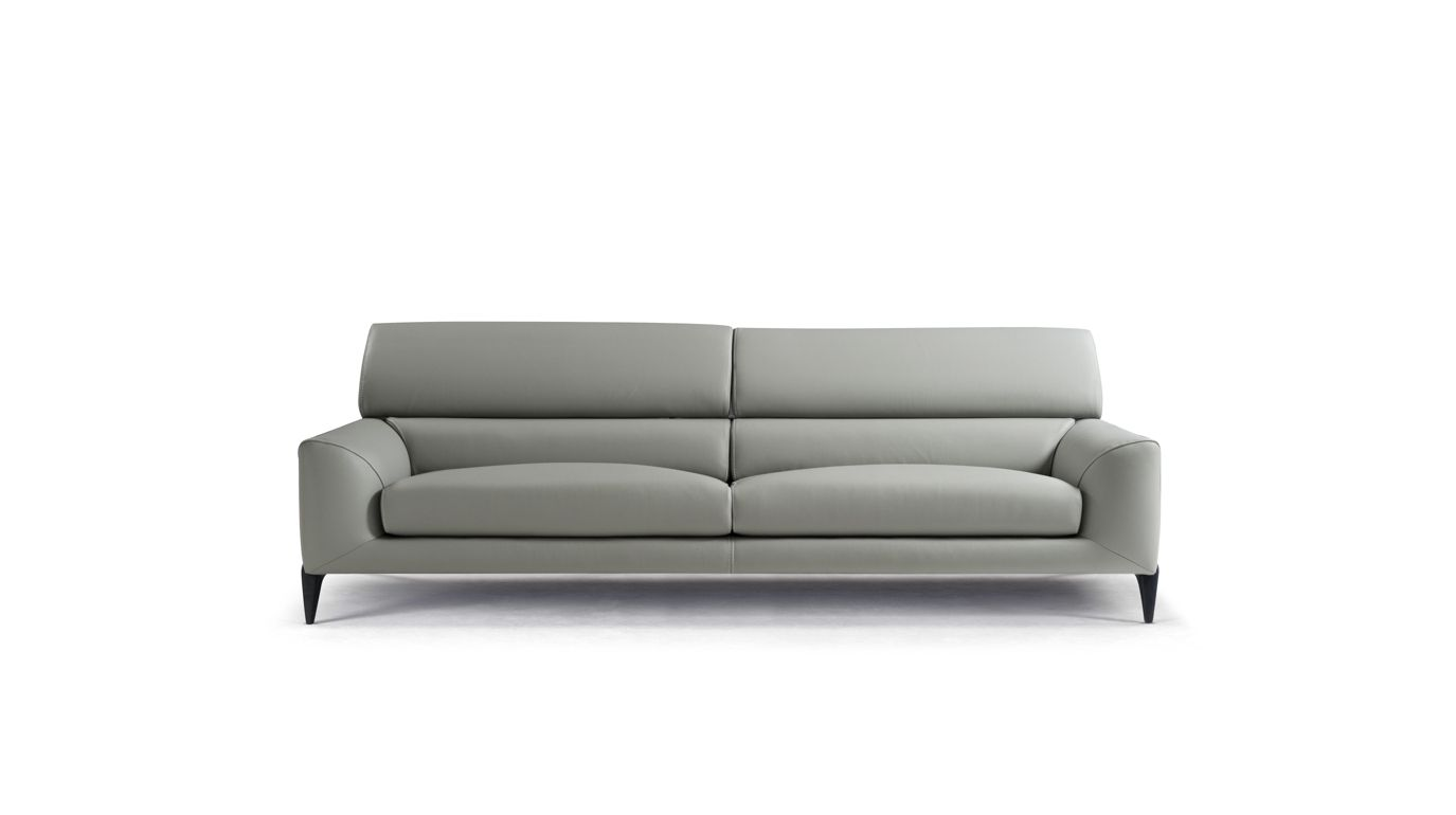 Grand canap 3 places ozia roche bobois for Canape deux places roche bobois
