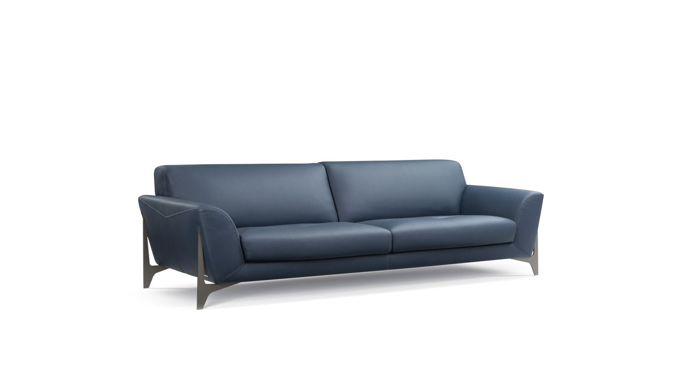 Grand canap 3 places r flexion roche bobois for Roche et bobois canapes
