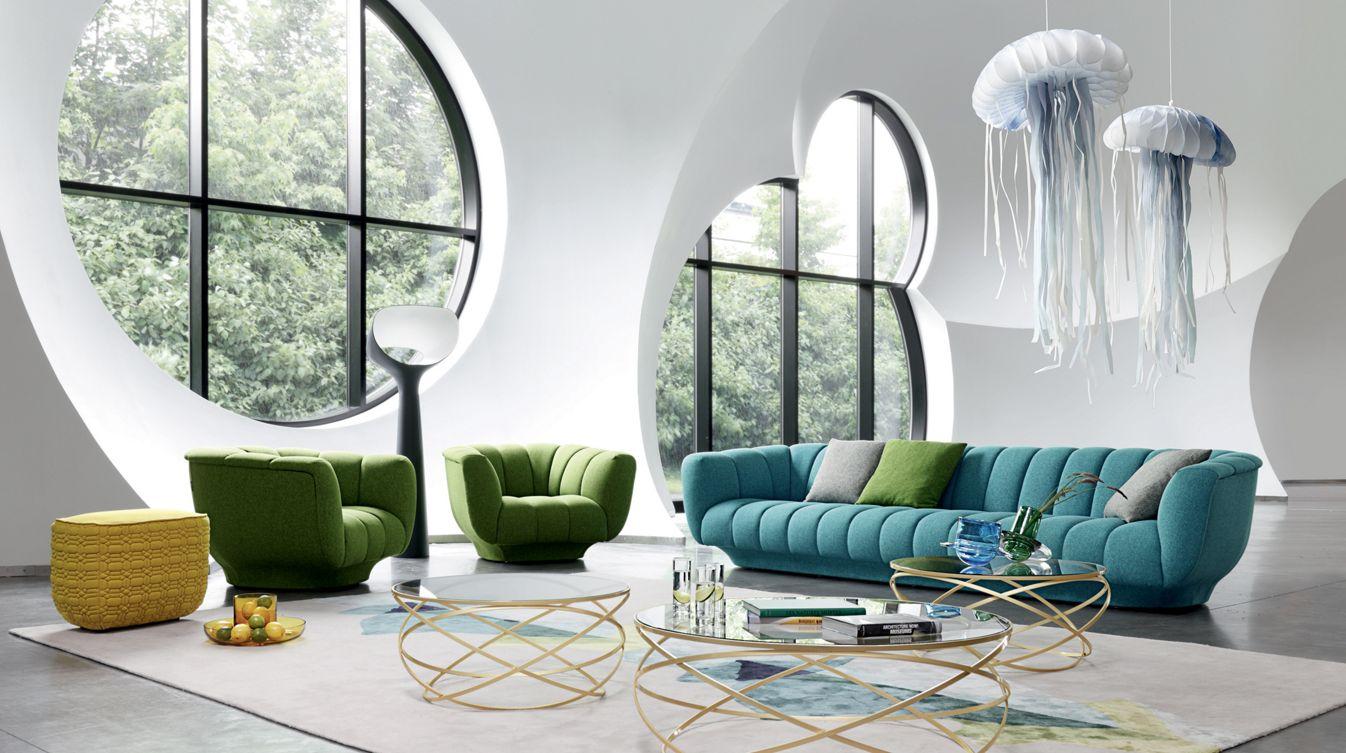 table basse evol roche bobois. Black Bedroom Furniture Sets. Home Design Ideas