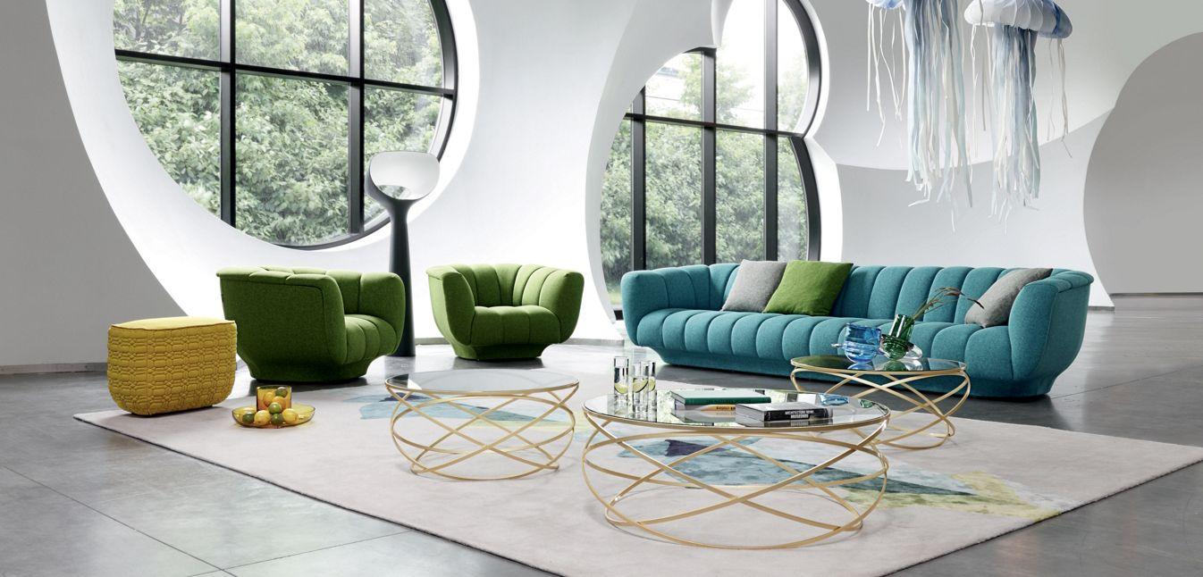 fauteuil odea roche bobois. Black Bedroom Furniture Sets. Home Design Ideas