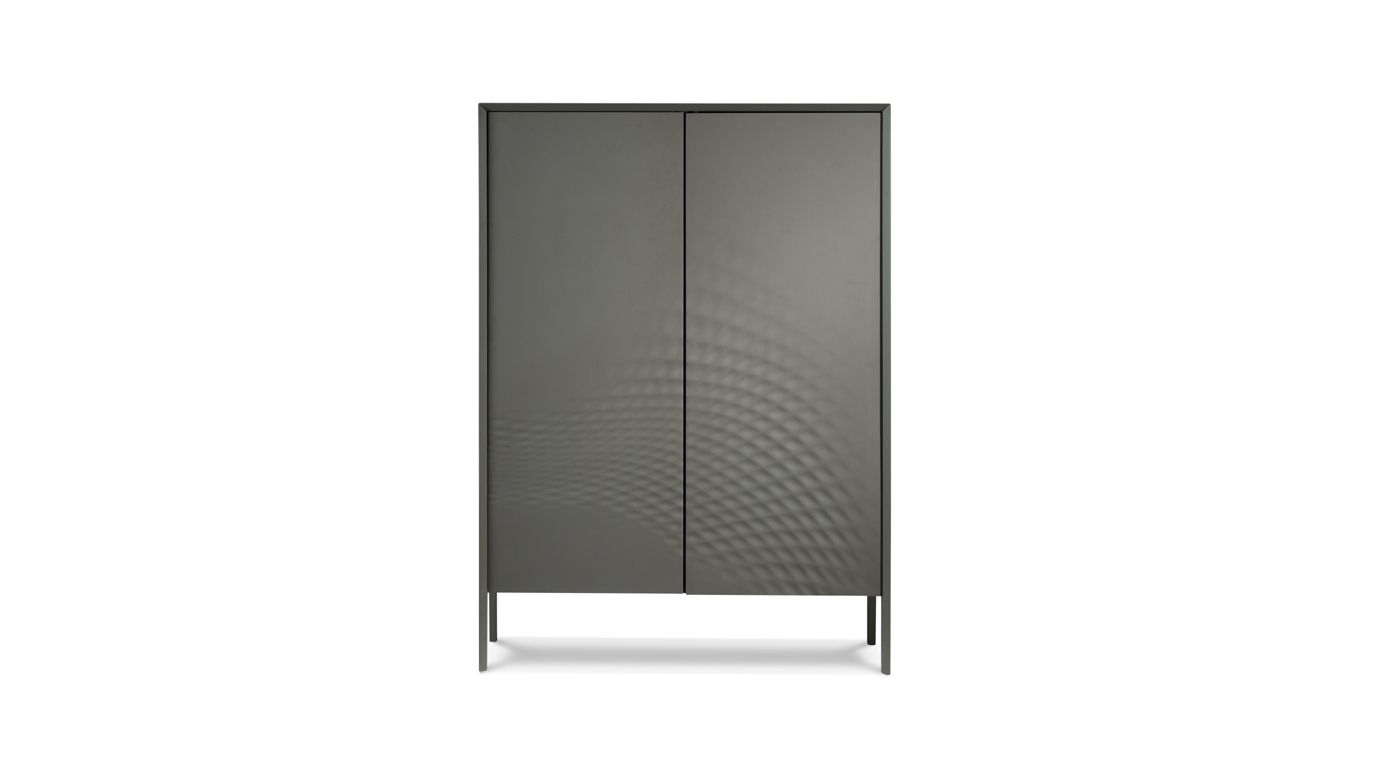 moorea sideboard roche bobois. Black Bedroom Furniture Sets. Home Design Ideas