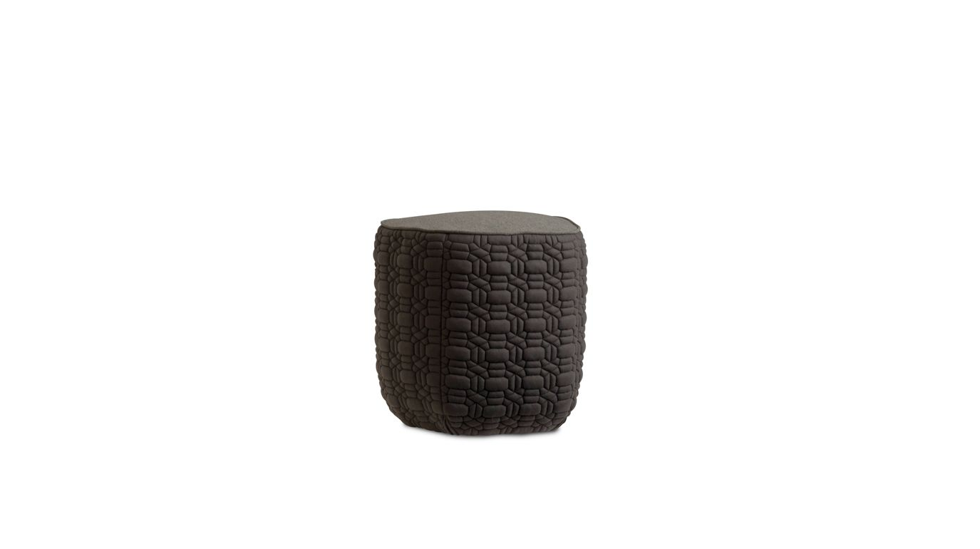 trilogie pouf roche bobois. Black Bedroom Furniture Sets. Home Design Ideas