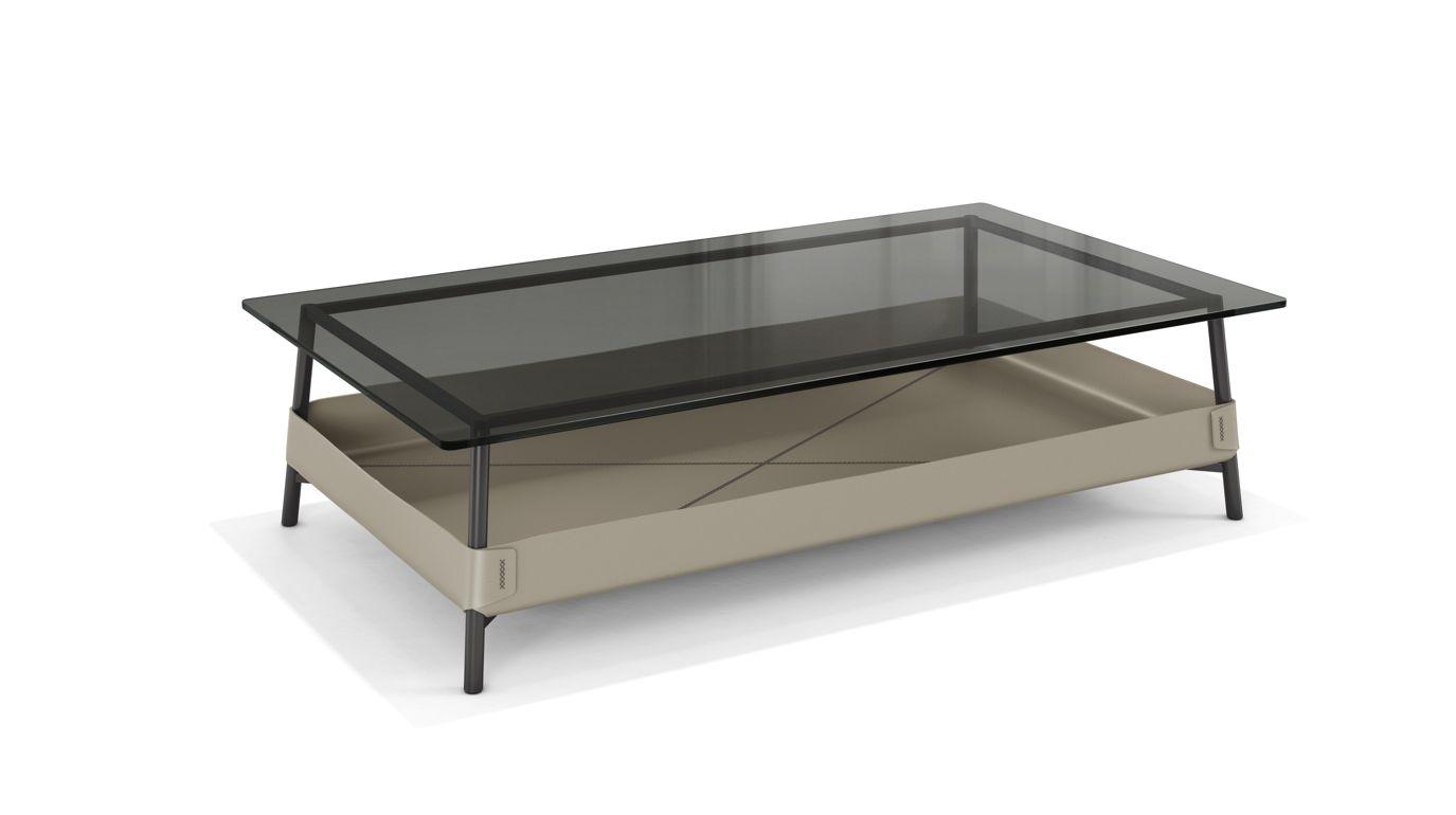basket cocktail table roche bobois. Black Bedroom Furniture Sets. Home Design Ideas