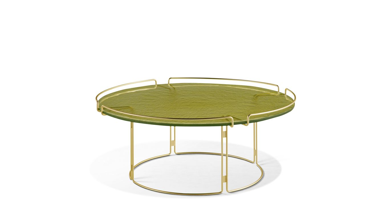Bijou cocktail table roche bobois - Table basse roche bobois ...