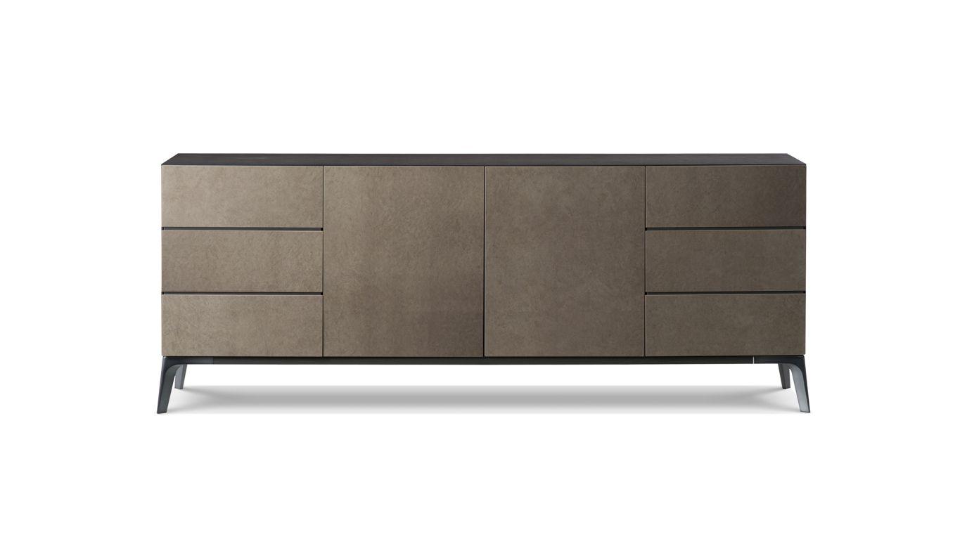 globus sideboard roche bobois. Black Bedroom Furniture Sets. Home Design Ideas