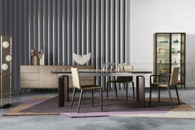 L abbate italia casa facile paltò armchair u e design le