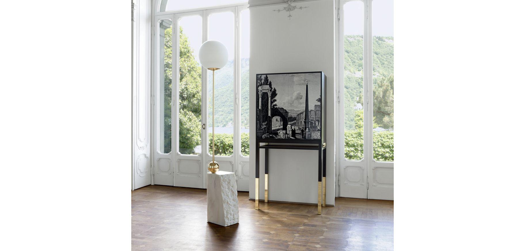 Maison lacroix cabinet nouveaux classiques collection roche bobois - Collection roche bobois ...
