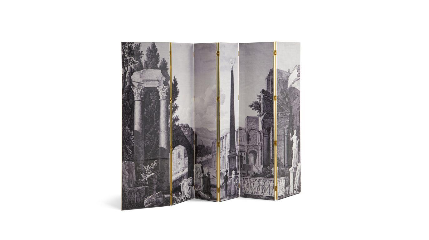 MAISON LACROIX Grand Paravent Collection Nouveaux Classiques - La maison du paravent