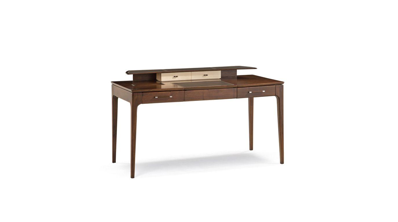 r pertoire desk nouveaux classiques collection roche bobois. Black Bedroom Furniture Sets. Home Design Ideas