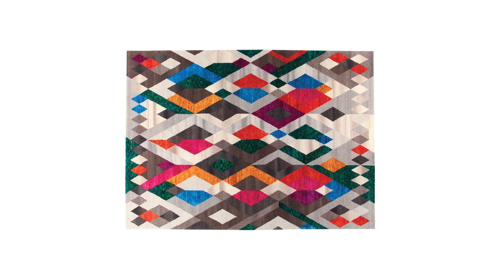 pitagora rug roche bobois. Black Bedroom Furniture Sets. Home Design Ideas