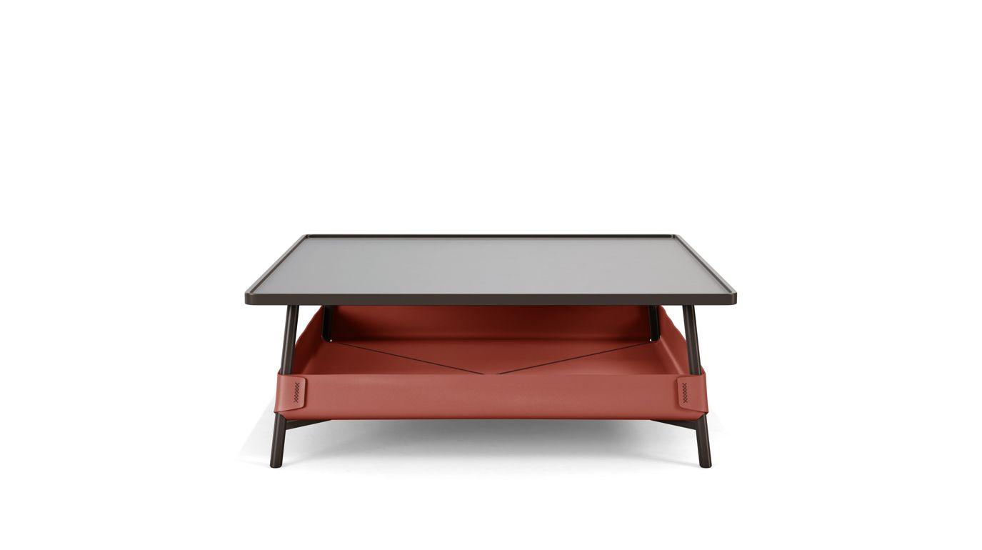 couchtisch basket roche bobois. Black Bedroom Furniture Sets. Home Design Ideas