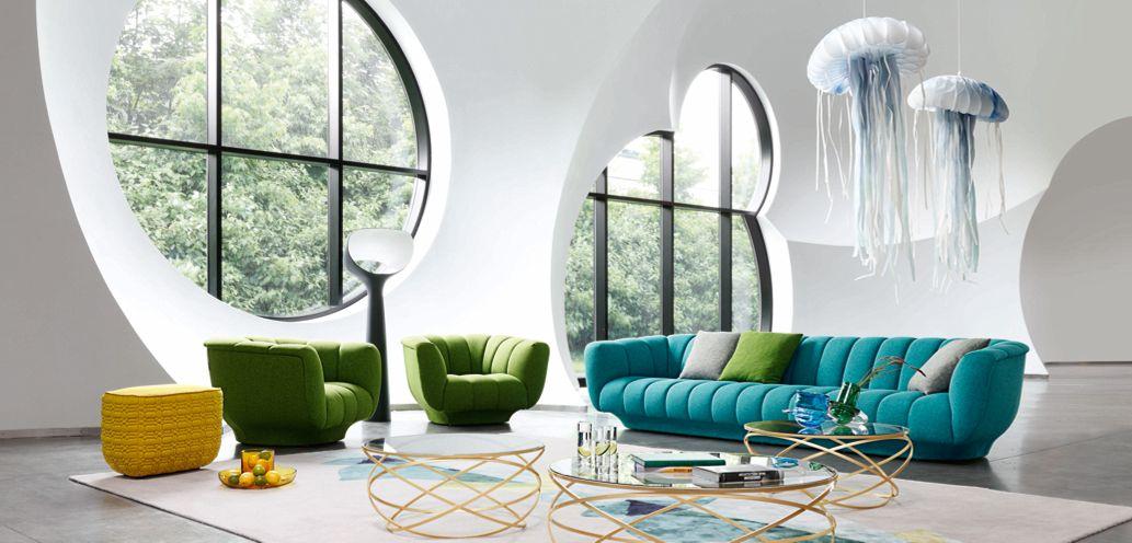 Roche bobois d coration meubles canap s design - Catalogue la roche bobois ...