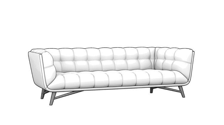 Produits roche bobois notre s lection de meubles design - Canapes convertibles roche bobois ...