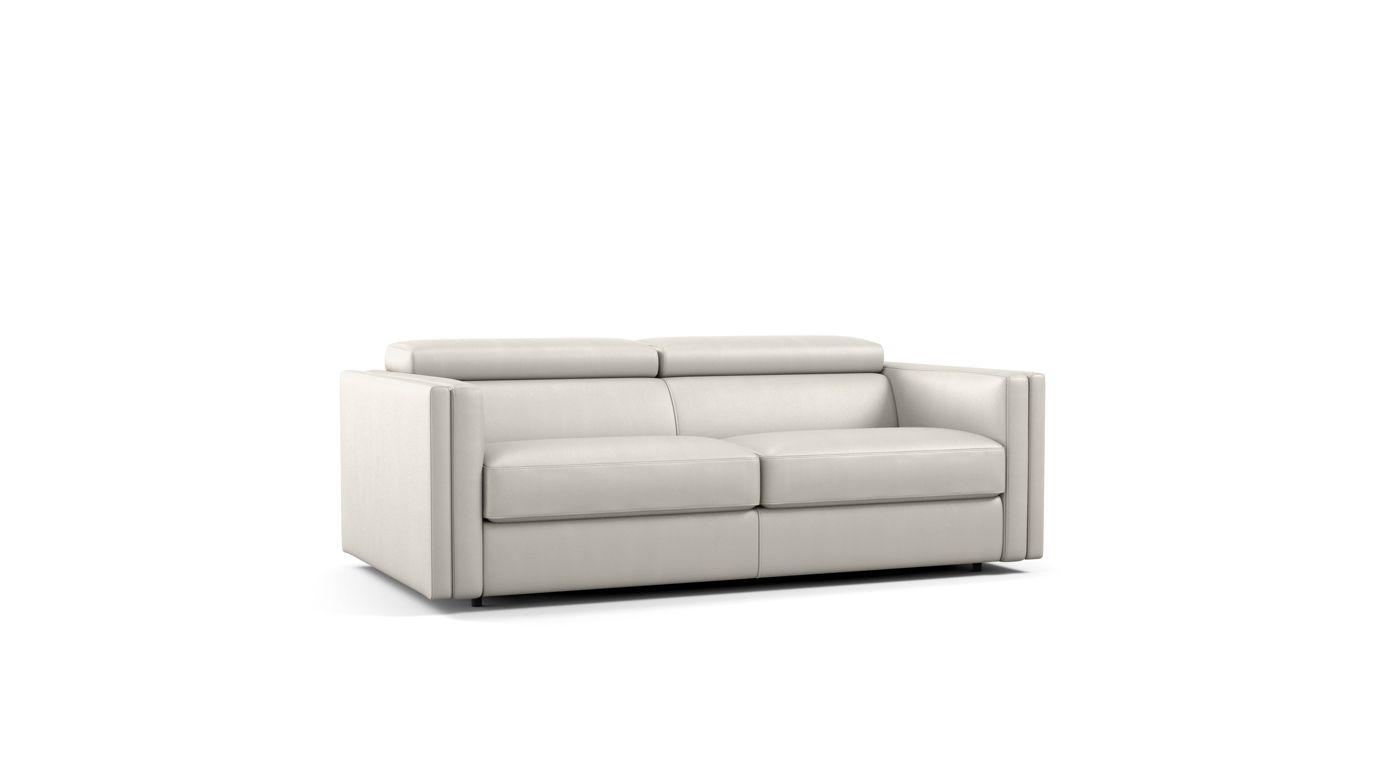 Dreams 2 5 seat sofa bed roche bobois for Sofa 1 80 breit
