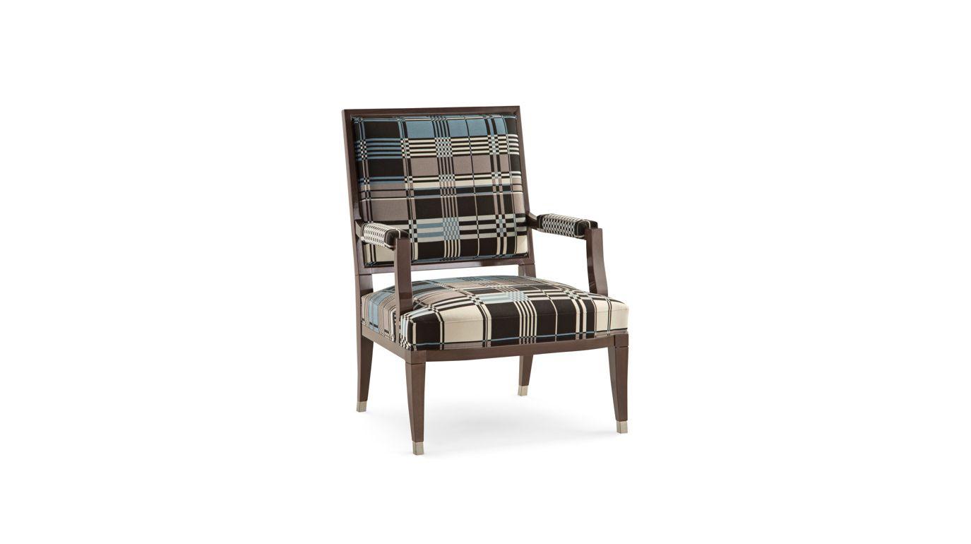 fauteuil grand hotel collection nouveaux classiques roche bobois. Black Bedroom Furniture Sets. Home Design Ideas