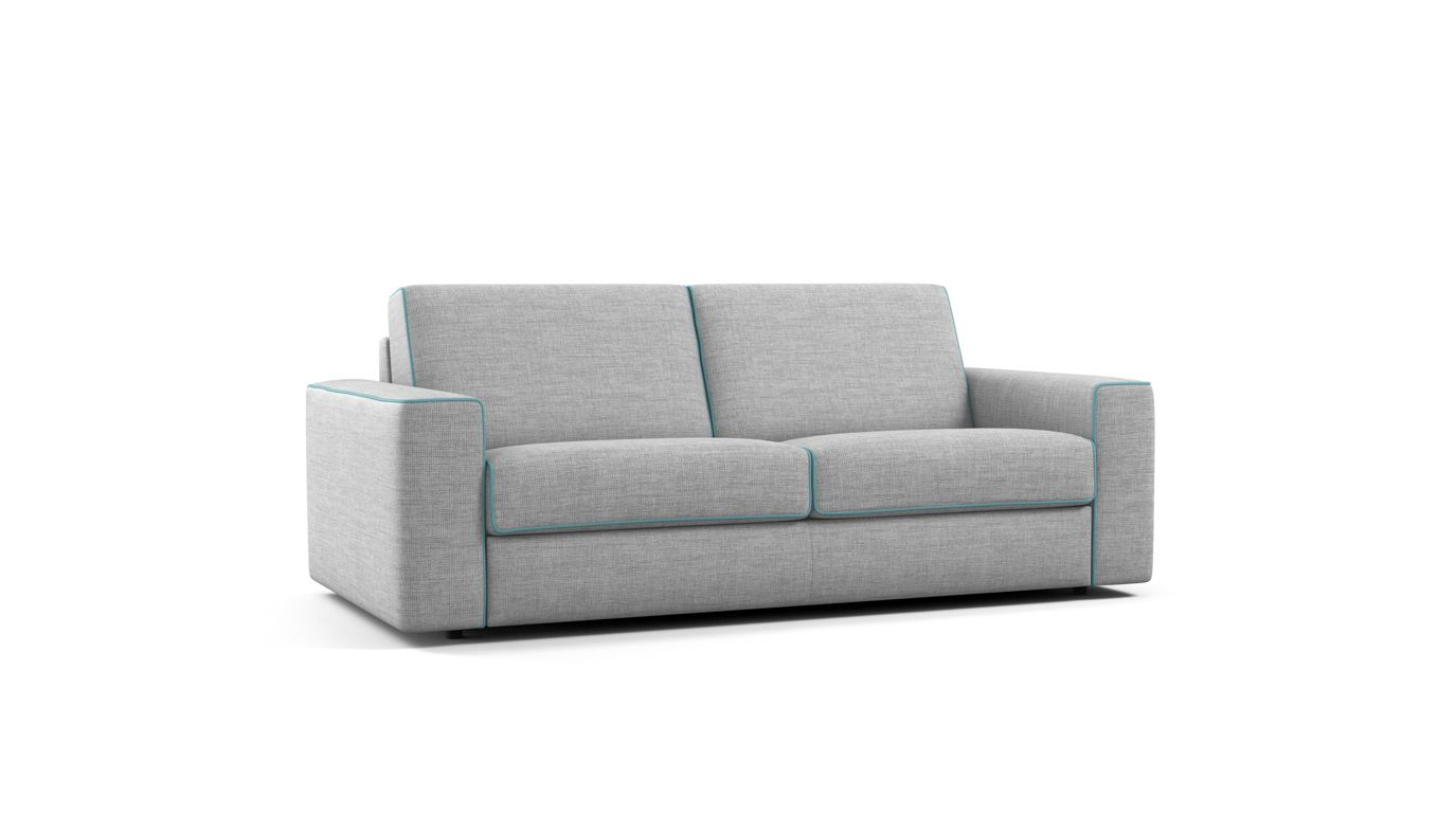 Cadran canap convertible 3 places roche bobois for Canape 11 places