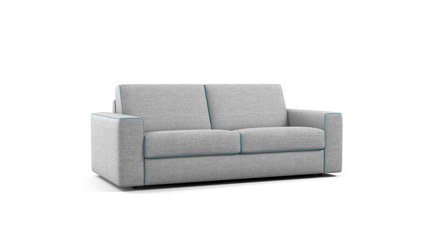 Cadran 3 seat sofa bed roche bobois - Www roche bobois com canape ...