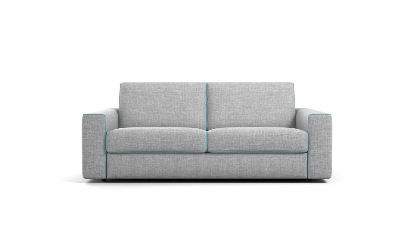 cadran 3 seat sofa bed roche bobois. Black Bedroom Furniture Sets. Home Design Ideas